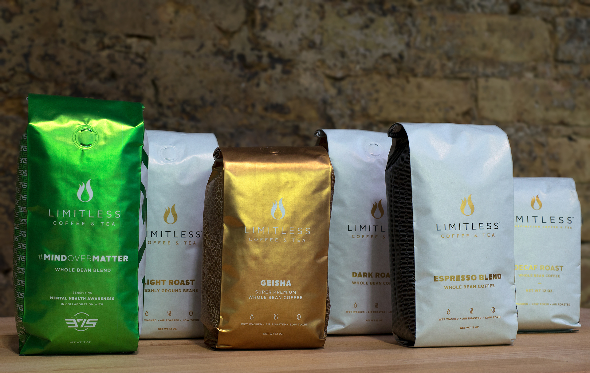 Limitless Packaging