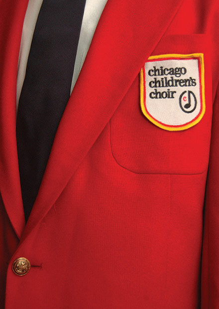 Chicago Childrens Choirs