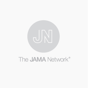 The Jama Network Logo