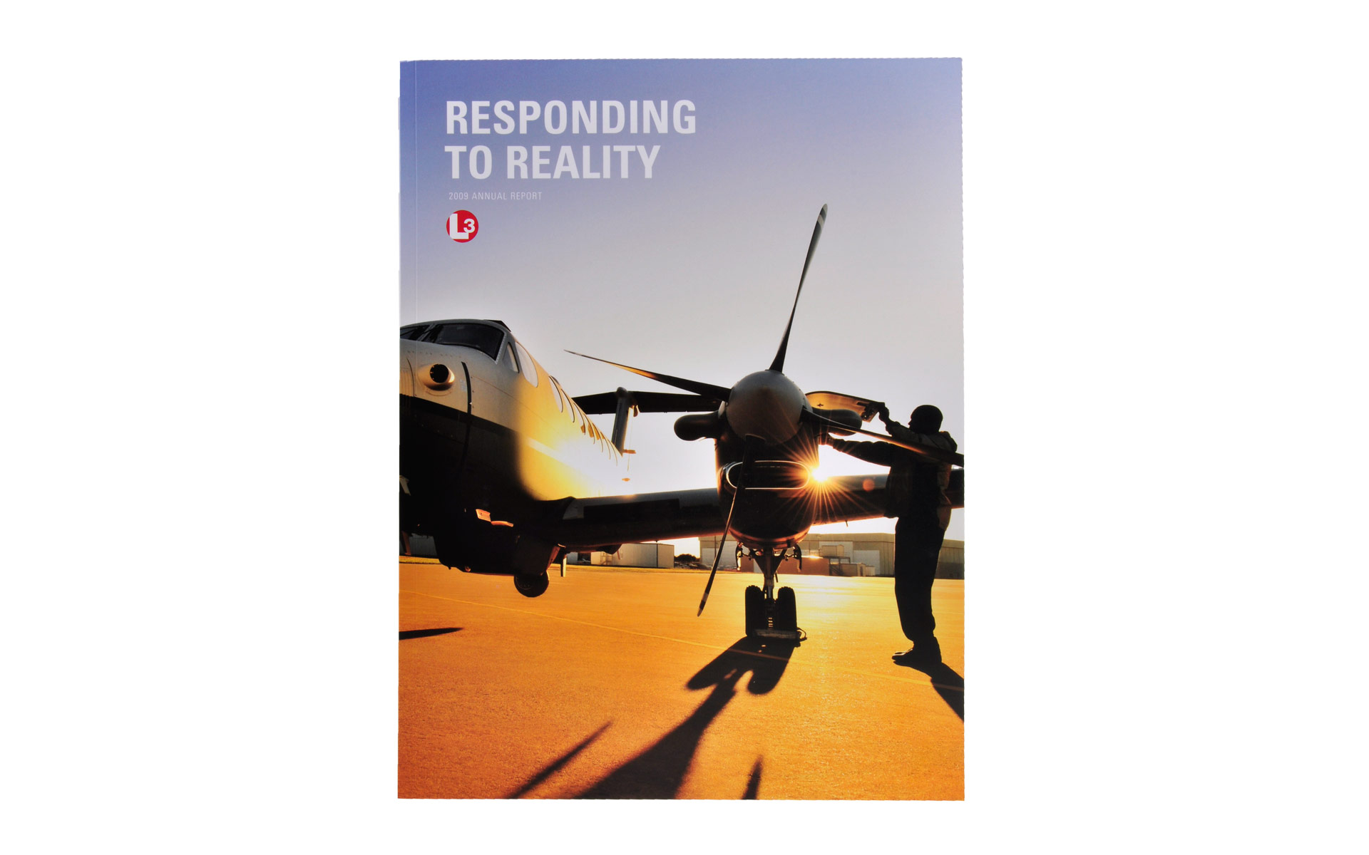 L-3 Communications 2009 Annual Report