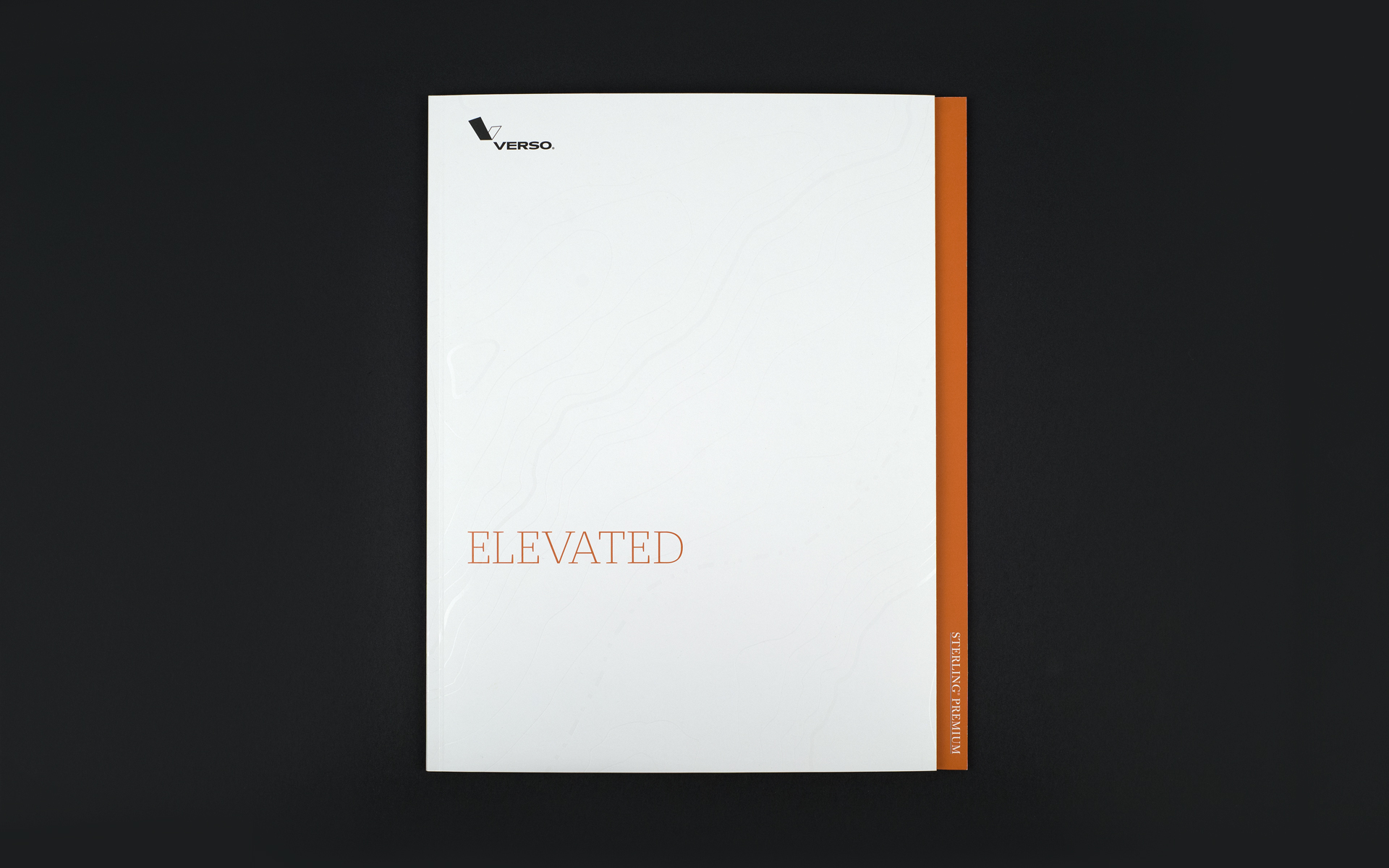 Verso SP Elevated Oru cover